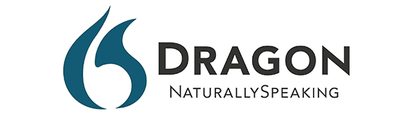 Logo: Dragon Naturally Speaking